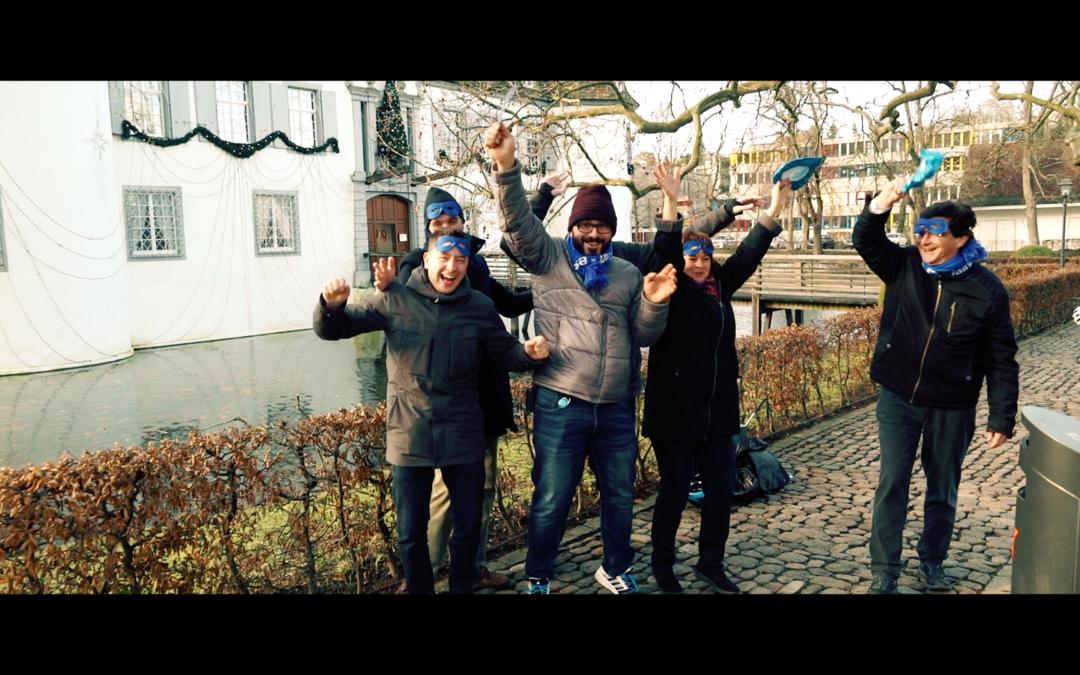 Video-Trailer für die FDP